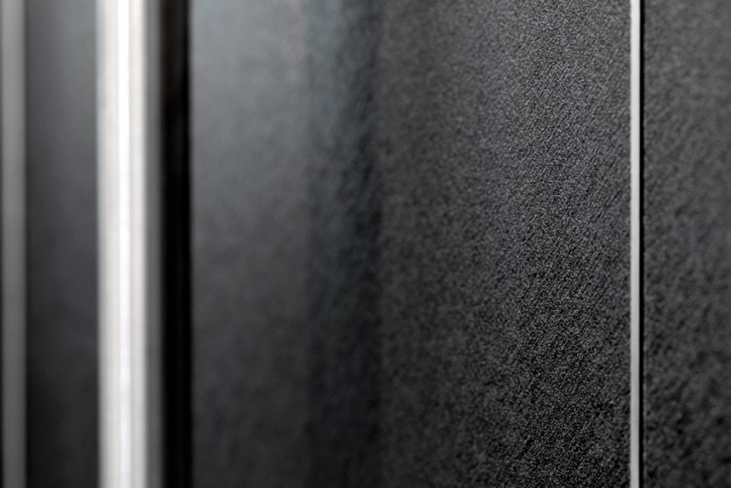 K12 KQ Grey – Titanium MetalLine KQ Black det2